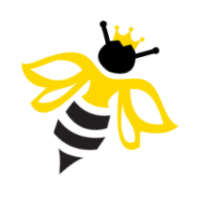 bee black